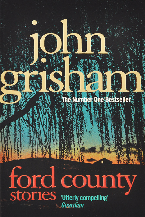 Ford County grisham j the racketeer a novel