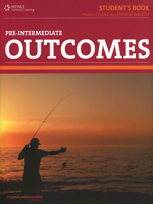 Outcomes Pre-Intermediate: Student's Book language practice for advanced english grammar and vocabulary