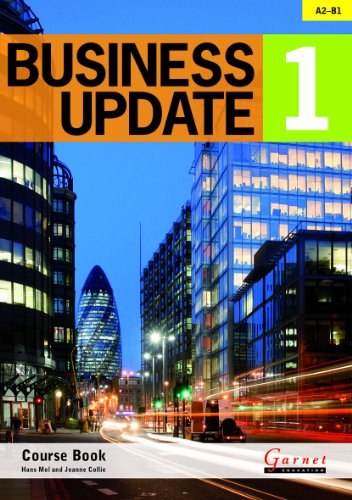 Business Update 1 mastering business communication macmillan master series business