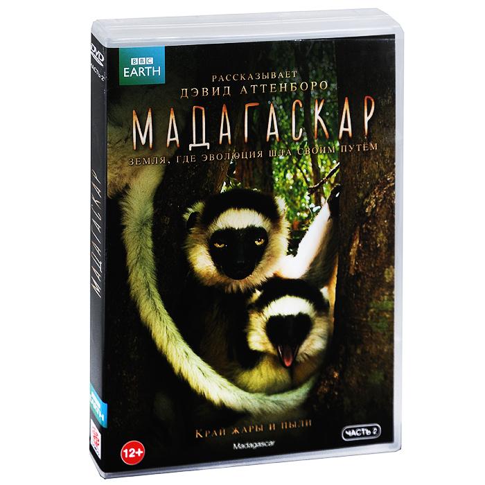 Удивительней фильм, открывающий нам уникальную дикую природу и фантастические пейзажи одного из самых причудливых островов в мире - Мадагаскара. Из-за удалённости острова, он оставался неизученным многие годы. А изоляция от человека превратила его в независимый очаг эволюции. Этот сериал рассказывает о различных животных и растениях, которые является коренными обитателями острова, и объясняет по какой причине этот уголок стал настолько непохож на всё остальное на планете.