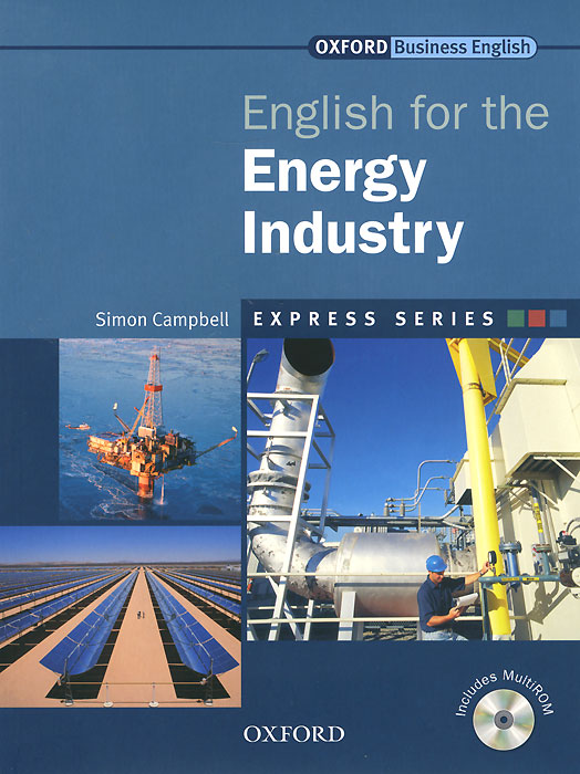 English for the Energy Industry (+ CD-ROM) francis o hara be my guest english for the hotel industry student s book