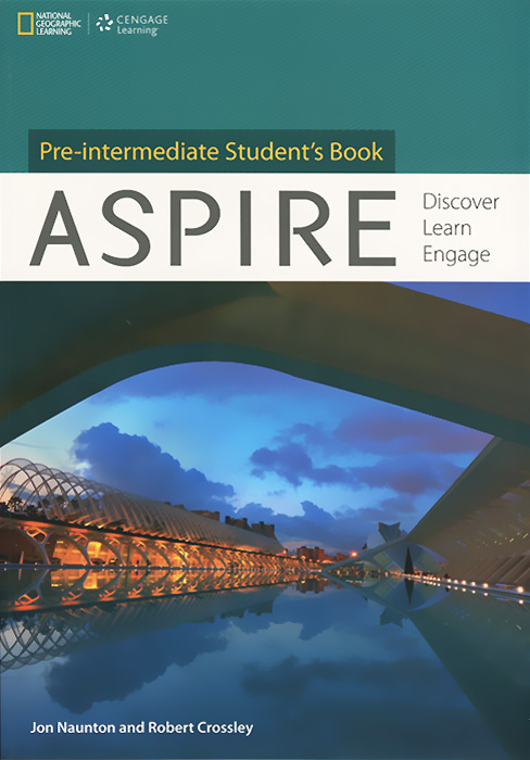 Aspire Pre-intermediate: Student's Book (+ DVD-ROM) choices pre intermediate teacher s book dvd rom