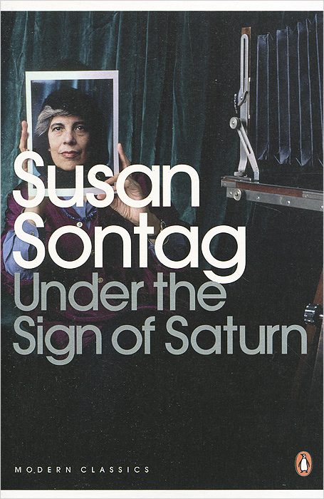 Under the Sign of Saturn femininity the politics of the personal