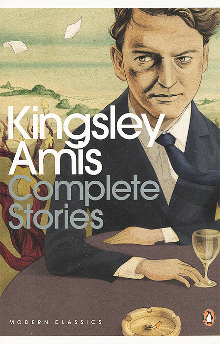 Kingsley Amis: Complete Stories collected stories
