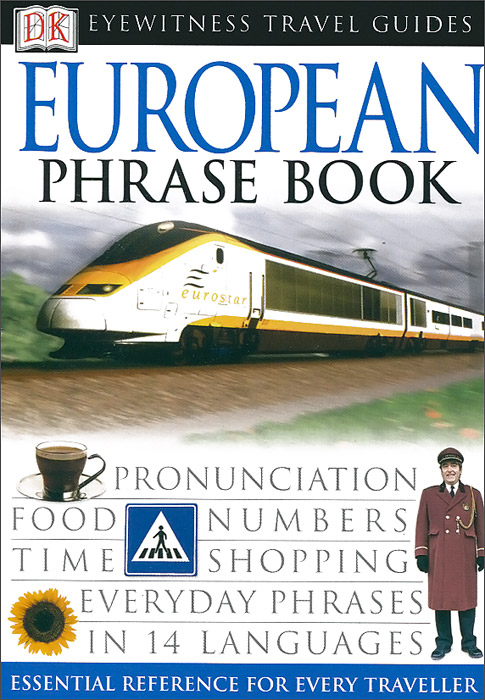 European Phrase Book russian phrase book