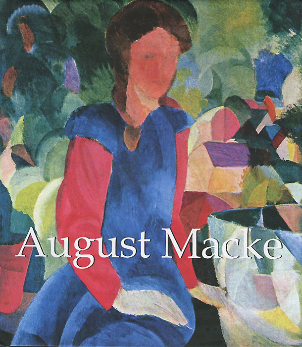 August Macke solitude in pursuit of a singular life in a crowded world