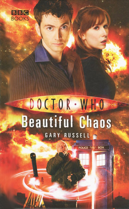 Doctor Who: Beautiful Chaos the who the who a quick one lp