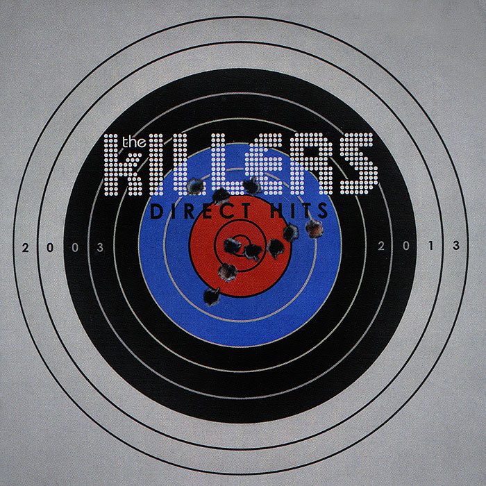 The Killers The Killers. Direct Hits
