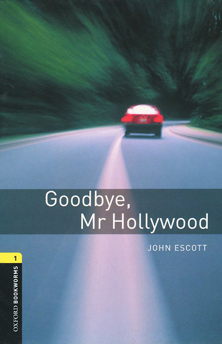Goodbye, Mr Hollywood: Stage 1 the beautiful stranger