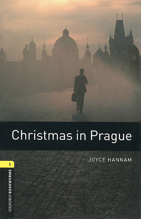 Christmas in Prague: Stage 1 a christmas carol and other christmas writings