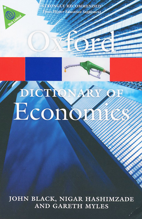 Dictionary of Economics elsevier s dictionary of financial terms