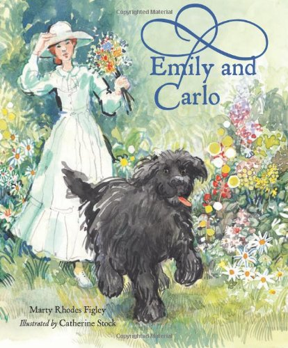 Emily and Carlo emily dickinson the complete poems of emily dickinson