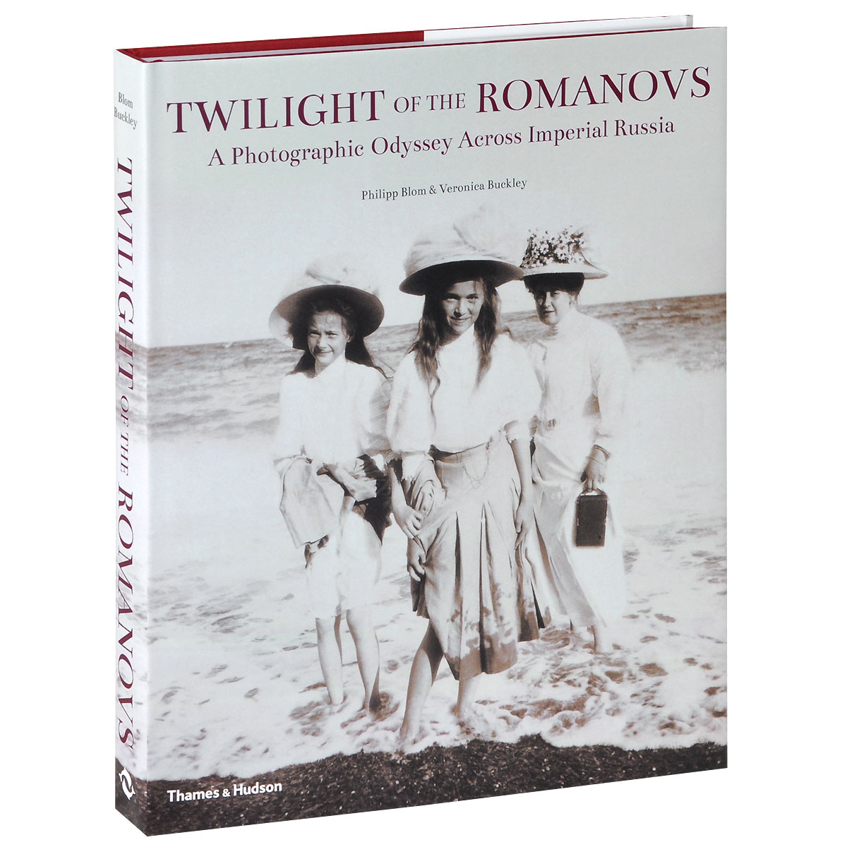 Twilight of the Romanovs: A Photographic Odyssey Across Imperial Russia a caress of twilight