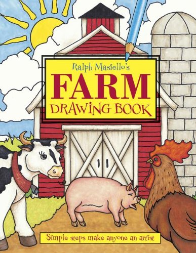 Купить Ralph Masiello's Farm Drawing Book (Ralph Masiello's Drawing Books),