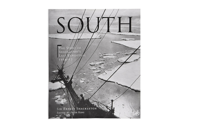 South: The story of Shackleton's last expedition 1914-1917 купить samsung ue 37 d 6500