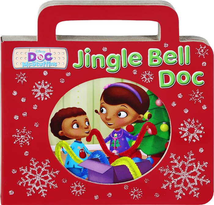 Doc McStuffins: Jingle Bell Doc season to remember the vancouver canucks incredible 40th year