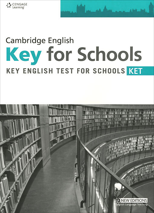 Cambridge KET For Schools Practice Tests: Teacher's Book сумка the cambridge satchel