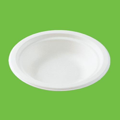 Набор суповых тарелок Gracs, биоразлагаемых, цвет: белый, 400 мл, 10 штL044Набор Gracs состоит из 10 биоразлагаемых суповых тарелок, выполненных из экологически чистого материала - сахарного тростника. Материал не содержит токсинов и канцерогенов. Тарелки имеют три секции. Набор Gracs можно использовать как для холодных, так и для горячих продуктов.Набор можно использовать в микроволновой печи.Одноразовая биоразлагаемая посуда Gracs- полезно для здоровья, безопасно для окружающей среды!Размер тарелки: 18 см х 18 см х 3,5 см.