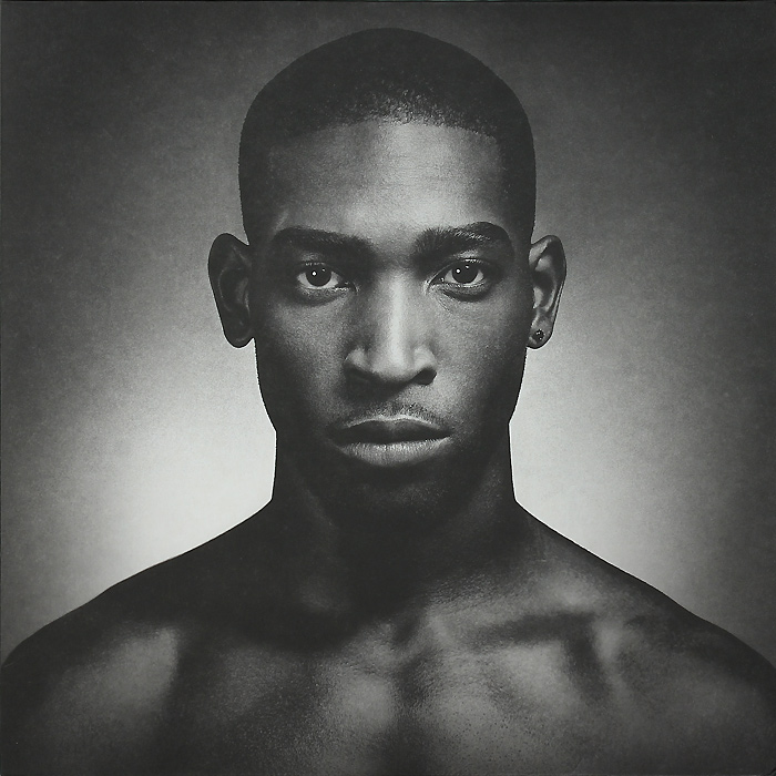 Tinie Tempah. Demonstration (2 LP)