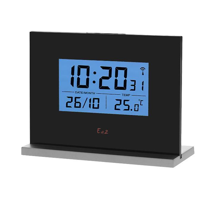 Ea2 EN205 Eternity проекционные часыEN205Ea2 EN2065 - компактные проекционные часы с функцией измерения температуры.Работает от 2 батареек типа ААА (не входят в комплект) или от сетевого адаптера (не входит в комплект).