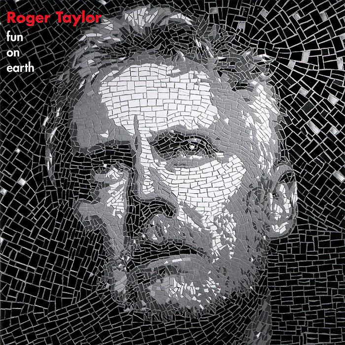 Роджер Тейлор Roger Taylor. Fun On Earth roger taylor roger taylor fun on earth picture 2 lp