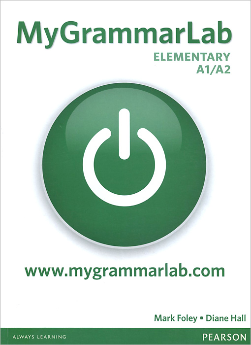 My Grammar Lab: Level Elementary my grammar lab advanced level with key