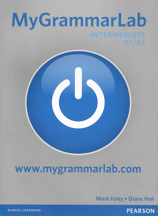 My Grammar Lab: Level Intermediate my grammar lab advanced level with key