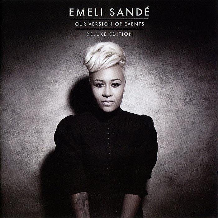 Zakazat.ru Emeli Sande. Our Version Of Events. Deluxe Edition