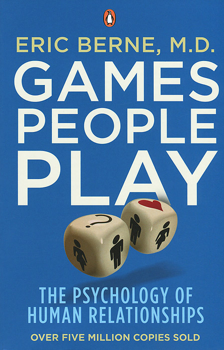 Games People Play: The Psychology of Human Relationships playboy play it lovely