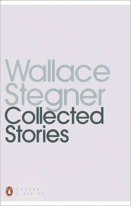 Wallace Stegner: Collected Stories a v kneese handbook of natural resource and energy economics 1
