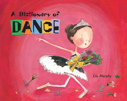 Dictionary of Dance, A