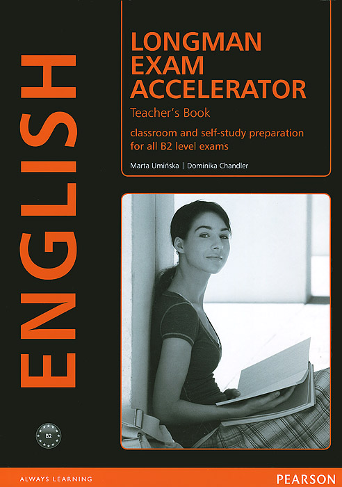 Longman Exam Accelerator: Teacher's Book: Classroom and Self-Study Preparation for All B2 Level Exams personal breast health scanner helps detect potential masses during in home breast self exams