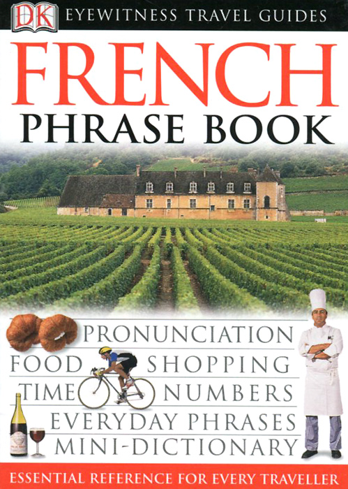 French Phrase Book russian phrase book