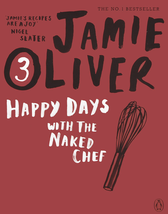 Happy Days with the Naked Chef verne j around the world in 80 days reader книга для чтения