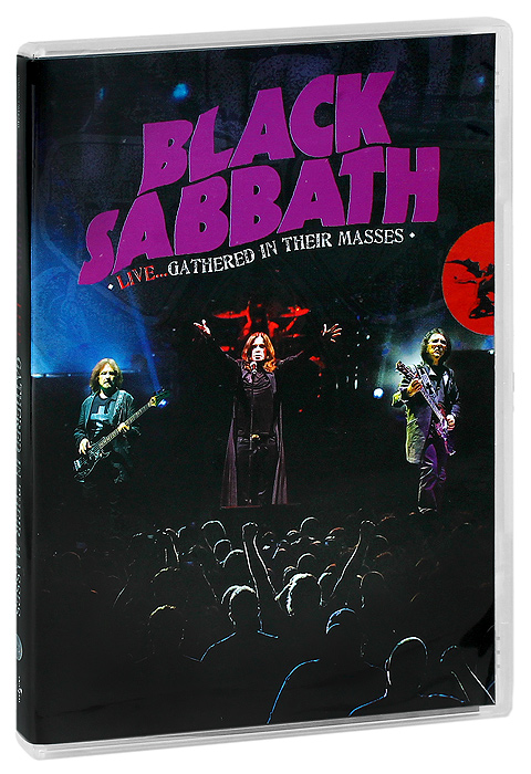 Black Sabbath: Live….Gathered In Their Masses custom kids wallpaper music graffiti murals for the children s room in the garden wall waterproof fabric parede de papel