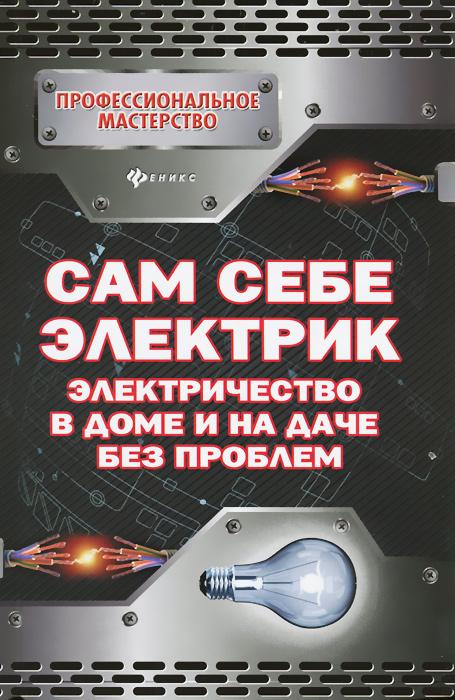 П. Н. Малитиков Сам себе электрик. Электричество в доме и на даче без проблем