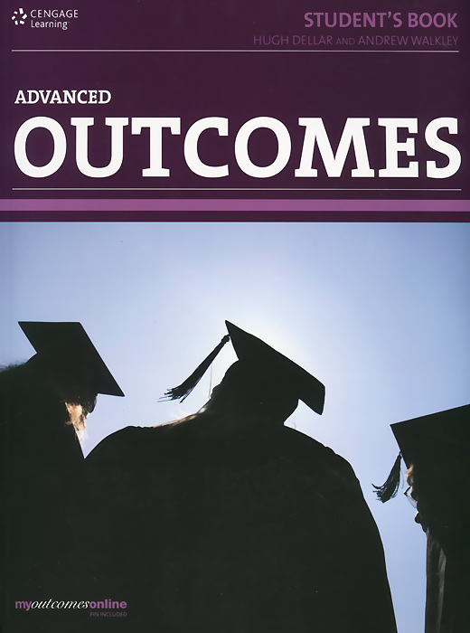 Outcomes Advanced: Student's Book language practice for advanced english grammar and vocabulary