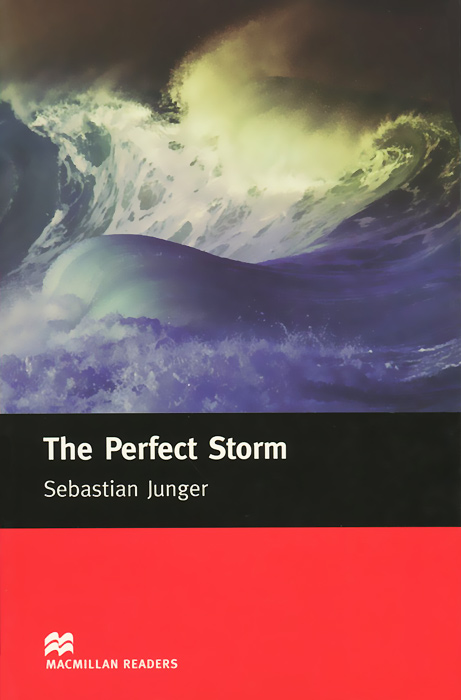 The Perfect Storm: Intermediate Level sword in the storm