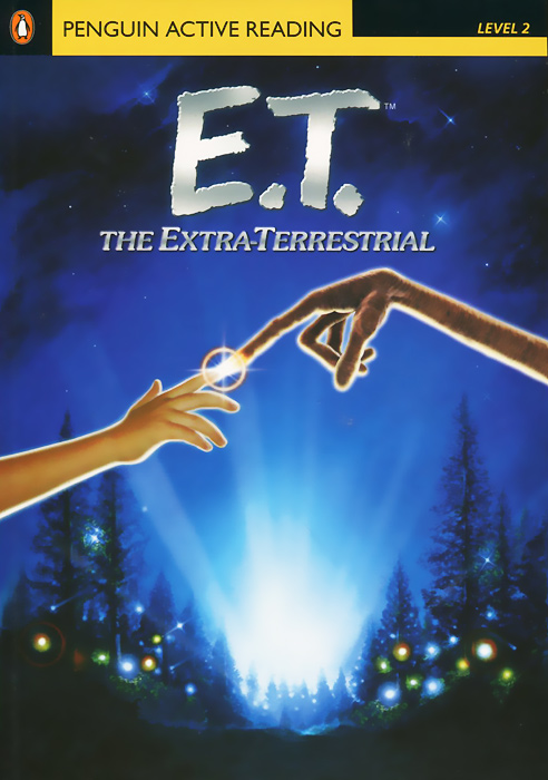E. T. The Extra-Terrestrial: Level 2 (+ CD-ROM) rollason j barack obama the story of one man s journey to the white house level 2 сd