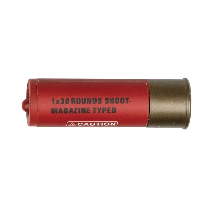 ASGфальш-патроны для Franchi, spring, 6 мм, 4 шт (15920)