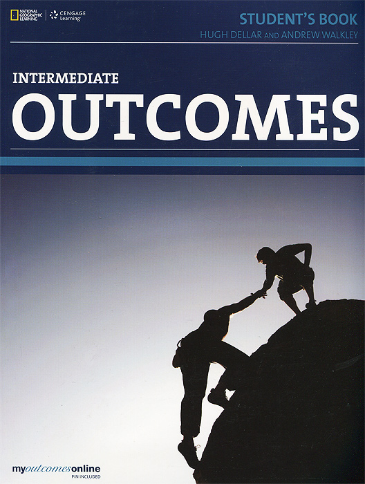 Outcomes Intermediate: Student's Book hewings martin thaine craig cambridge academic english advanced students book