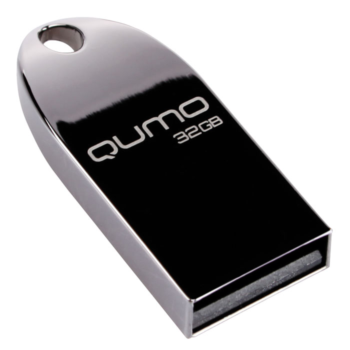QUMO Cosmos 32GB, Dark - Носители информации