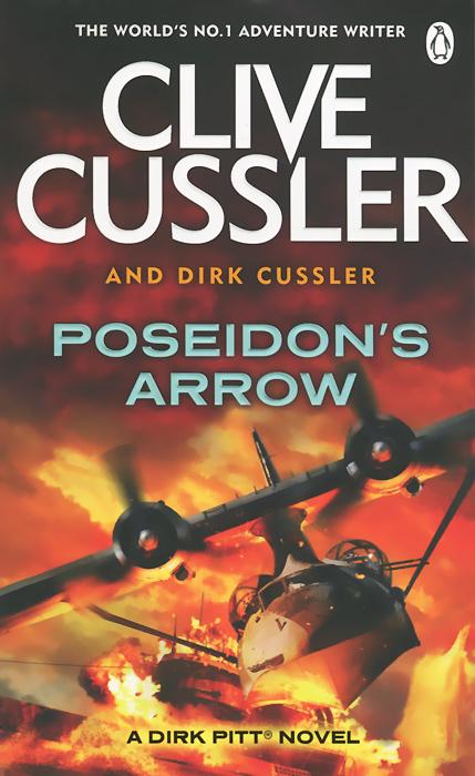 Poseidon's Arrow clive cussler the kingdom