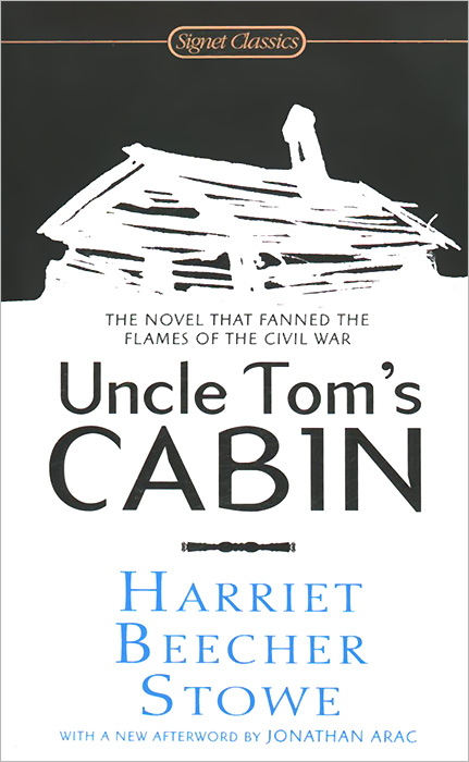 Uncle Tom's Cabin uncle tom s cabin