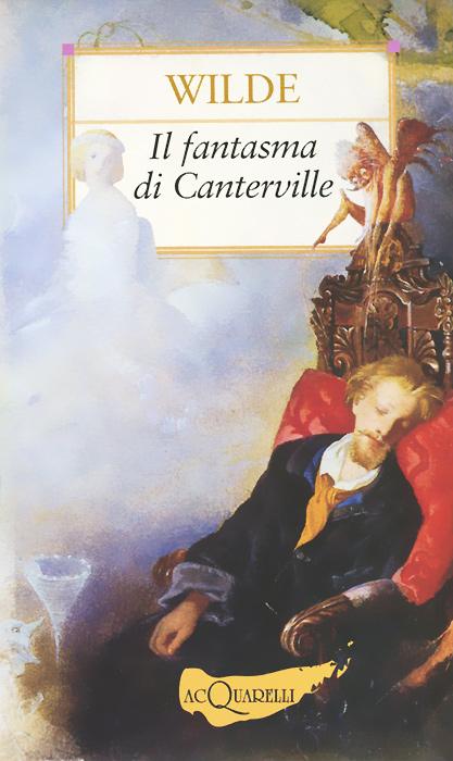 Il fantasma di Canterville il viaggio di laurent cd