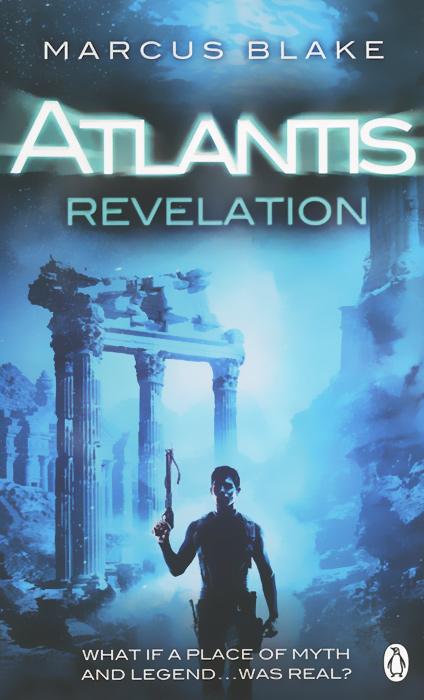 Atlantis: Revelation presidential nominee will address a gathering