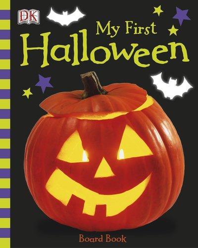 Купить My First Halloween Board Book,