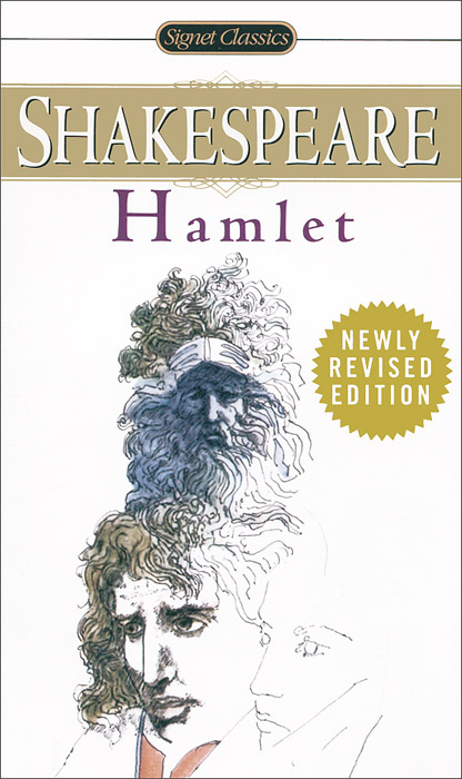 Hamlet william s hamlet