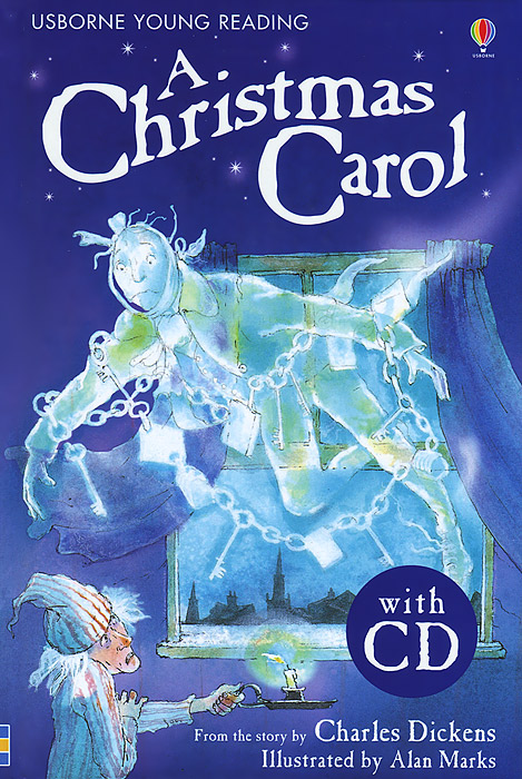 A Christmas Carol (+ CD) a christmas carol and other christmas writings