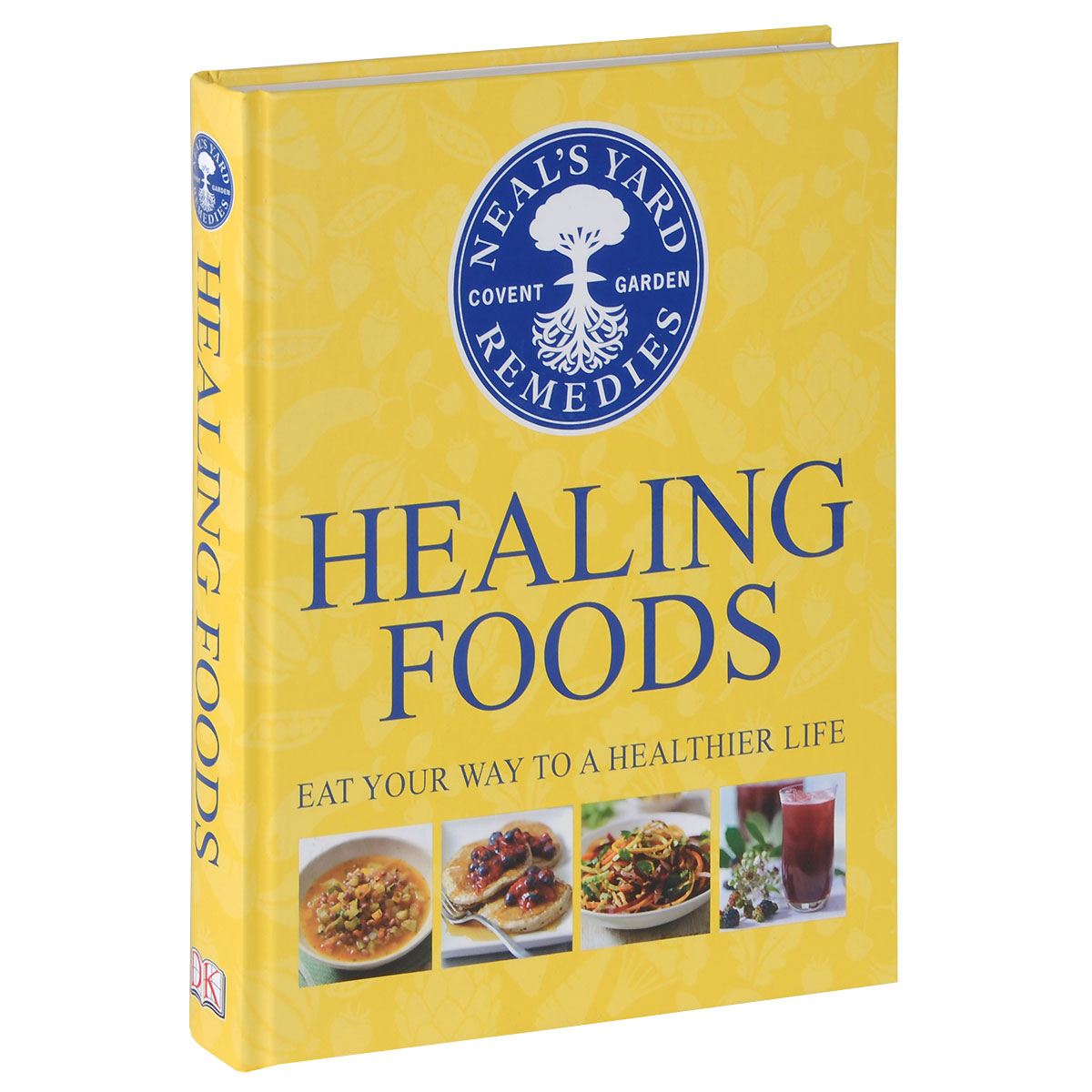 Healing Foods presidential nominee will address a gathering